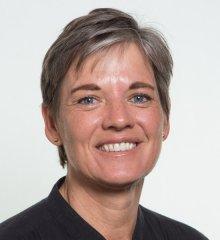Kim Uytenbogaardt AGS (SA) - Senior Audit Manager