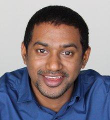 Logan Kamaray CA (SA) - Senior Accountant & Audit Supervisor