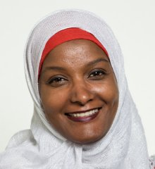 Saleemah Salie - Payroll Administrator