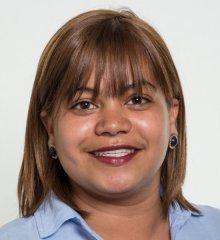 Jami Heaton-Asia - Accountant