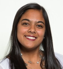Iebtieshaam Gool - Tax Administrator & Office Assistant
