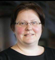 Irma Wilson AGA (SA) - Consultant